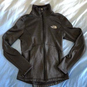 North Face Women's Agave Full Zip Jacket